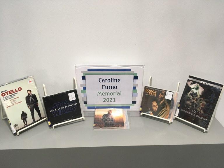 Caroline Furno Memorial 2021