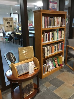 Books in this year's Susan Khoury memorial